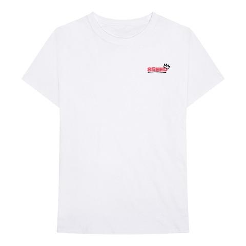 √Krone von Seeed - T-Shirt jetzt im Seeed Shop