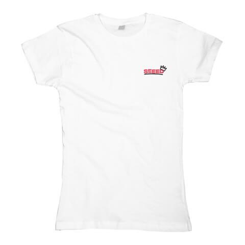 √Krone von Seeed - Girlie Shirt jetzt im Seeed Shop