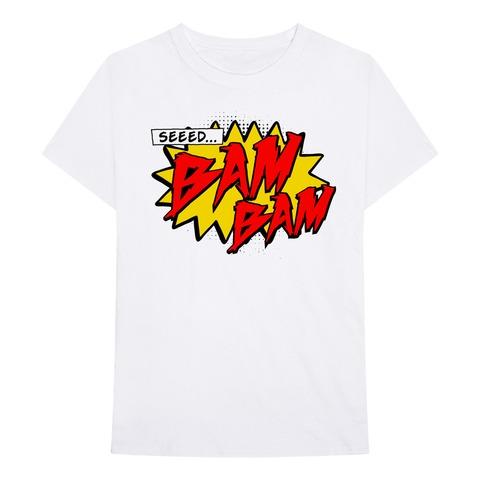 √Action von Seeed - T-Shirt jetzt im Seeed Shop
