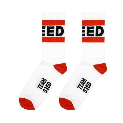 √Team von Seeed - Socks jetzt im Seeed Shop