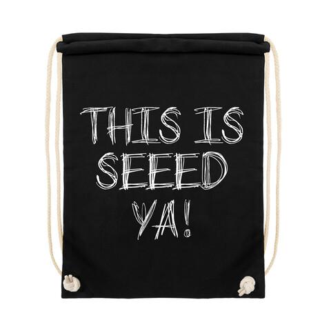 √Scribble von Seeed - Gym Bag jetzt im Seeed Shop