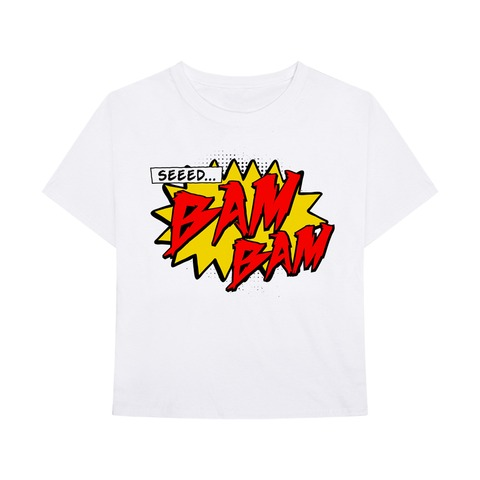 √BAM BAM von Seeed - Kinder T-Shirt jetzt im Seeed Shop