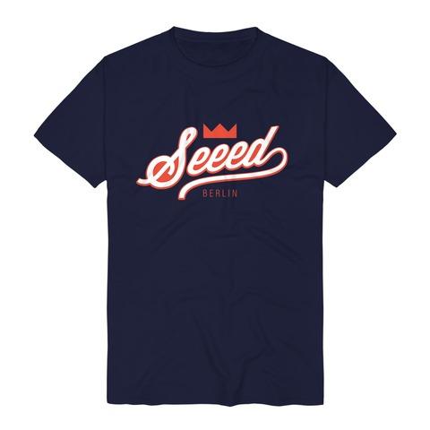√Seeed Swoosh von Seeed - T-Shirt jetzt im Seeed Shop
