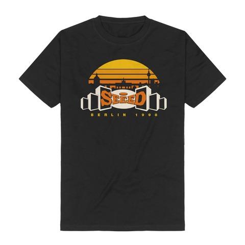 √BLN98 von Seeed - T-Shirt jetzt im Seeed Shop