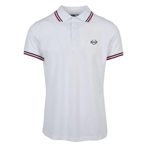 √Logo Leaves von Seeed - Polo shirt jetzt im Seeed Shop