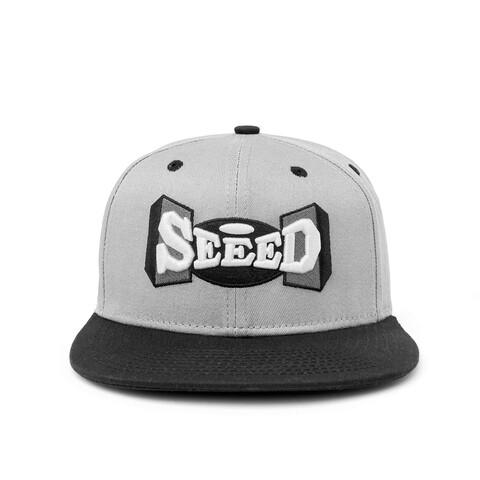 √Retro Logo von Seeed - Cap Snapback jetzt im Seeed Shop